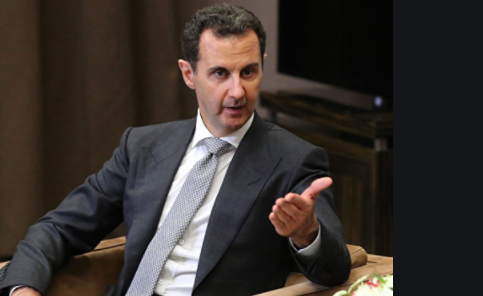 Асад будет баллотироваться на пост президента Сирии