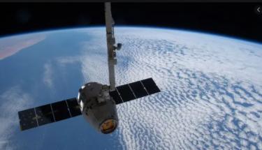 Украина заплатит SpaceX $ 2 млн за запуск спутника