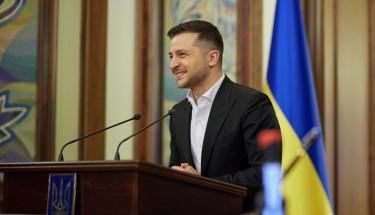 Зеленский: Внедрение европейских стандартов производства - одна из основ развития украинской экономики