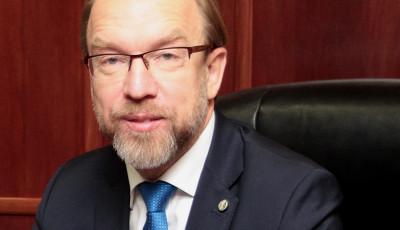 Президент ТПП Геннадий Чижиков:Последствия эпидемии для Украины