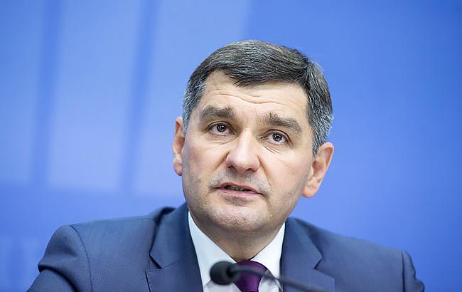 Прокопів подав у відставку з посади заступника глави Міненерговугілля