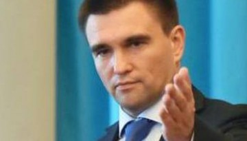 Не упомянув об Украине в послании, Путин показал, что будет решать ее вопрос с США и ЕС – Климкин