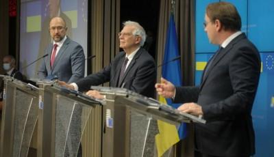 Новий рівень відносин: що змінить для України та ЄС перегляд Угоди про асоціацію