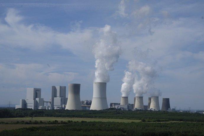 Україна має перейти на ядерне паливо зі США - Вітренко