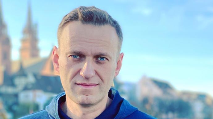 У Навального анонсували нові мітинги в Росії на весну й літо