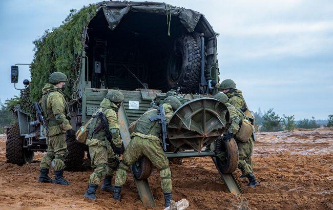 Боевики наращивают силы на Донбассе, но пытаются это скрыть
