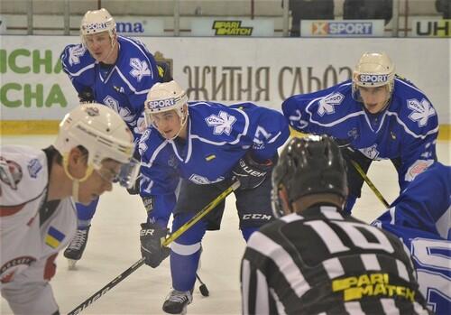 Лецкан: Хоккеисты Сокола из РФ не причастны к отношениям между странами