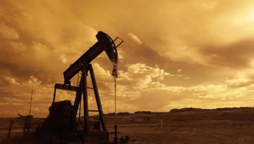 Цена на нефть WTI впервые с 2002 года упала до $20 за баррель