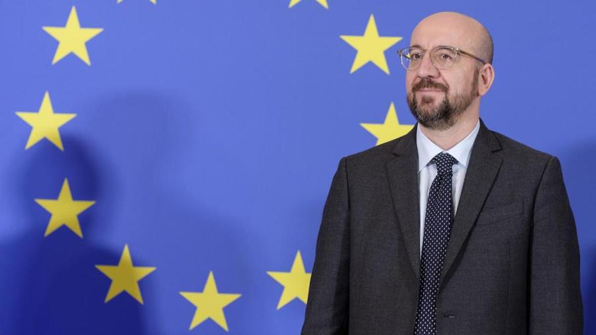 Президент Євроради терміново летить до Тбілісі після підписання угоди про вихід з політичної кризи