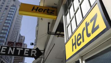 Крупнейшая компания по прокату автомобилей объявила о банкротстве
