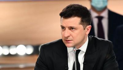 Інтерв'ю Президента України газеті Le Figaro