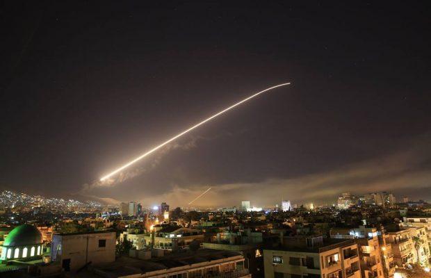 Знищено завод з виробництва ракет: з'явилися подробиці нового удару у Сирії