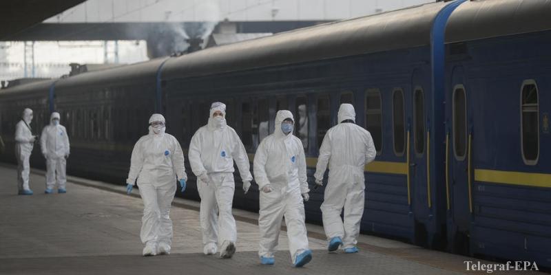 Covid-19 в Украине: в Минздраве назвали наиболее часто болеющую категорию населения